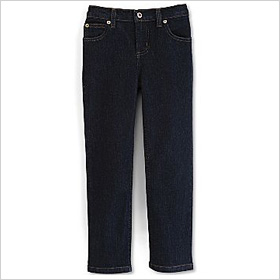 Arizona Straight Leg Jeans