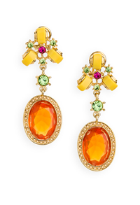Sugarpop earrings by by Kate Bosworth's JewelMint