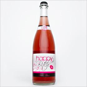 Happy Bitch Rosé
