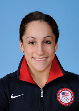 Jordyn Wieber