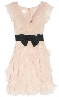 Our pick: Notte by Marchesa, sale $487, Net-a-Porter.com