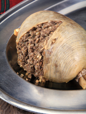 Haggis