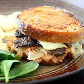 Celebrate National Sandwich Month!