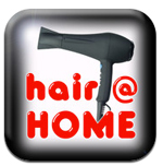Hair-happy apps