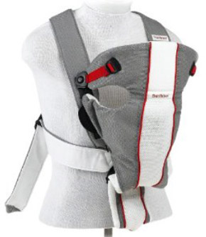 BabyBjorn Baby Carrier Air