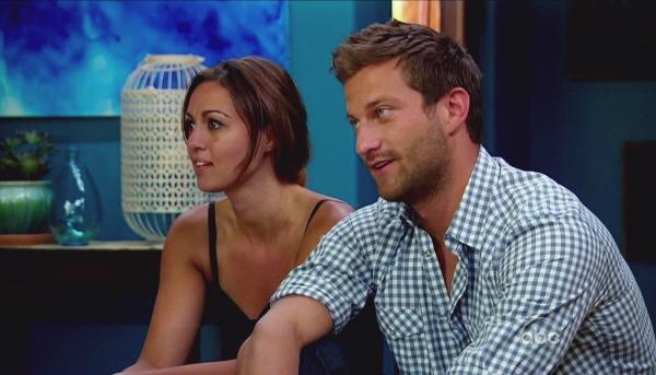 Bachelor pad chris and sarah dating