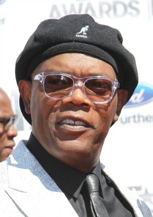 Actor Samuel L. Jackson GOP Isaac tweet