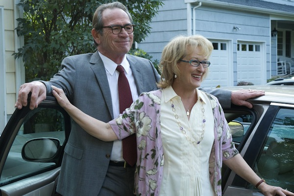 Hope Springs Meryl Streep and Tommy Lee Jones