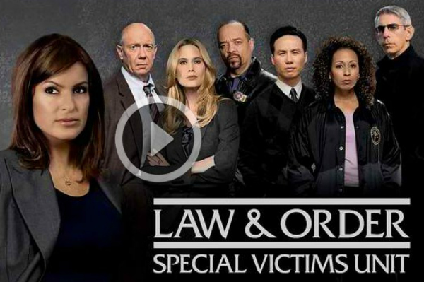 Law & Order: SVU on Netflix