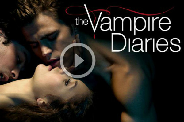 The Vampire Diaries on Netflix