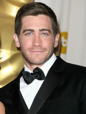 Jake Gyllenhaal at Annual Academy Awards