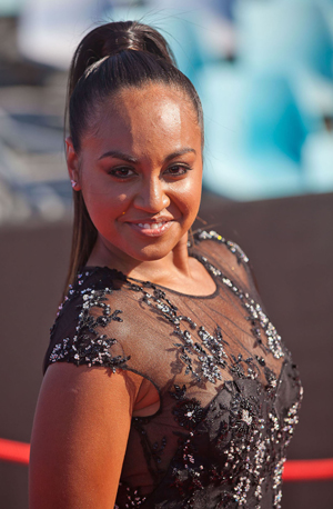 Jessica Mauboy