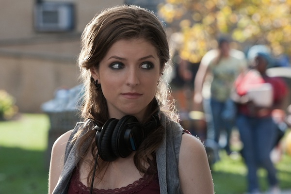 <em>Pitch Perfect</em> with Anna Kendrick