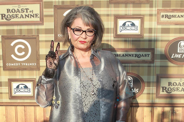 Roseanne at Roast