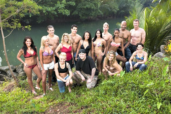 Set eyes on the season 25 cast of Survivor ! These 15 players, along