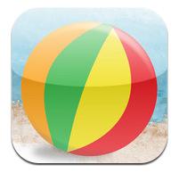 BEach finder app