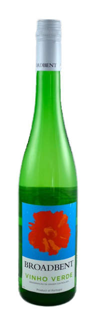 Broadbent Vinho Verde