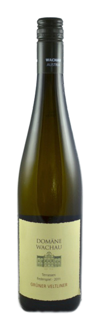 2011 Domne Wachau Federspiel Terrassen Grner Veltliner
