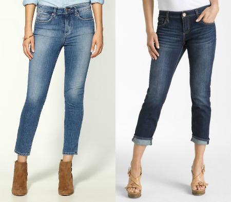 gwyneth jeans collage