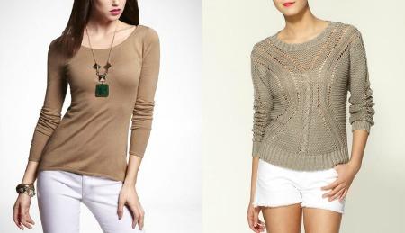 gwyneth sweater collage