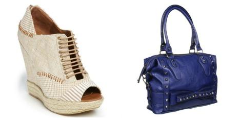 Kerr shoes bag