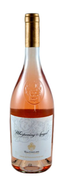 2011 Chateau d'Esclans Whispering Angel Rosé