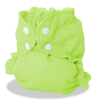 AppleCheeks cloth diapers