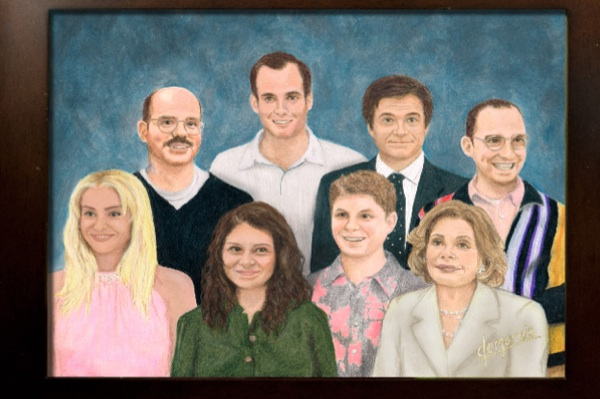 Arrested Development Cast