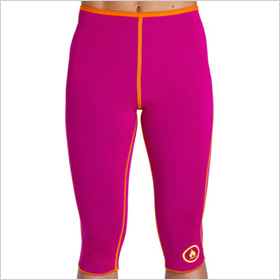Zaggora Viva Hot Pants ($80)