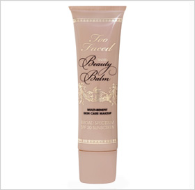 Too Faced Beauty Balm Multi-Benefit Skin Care Makeup
