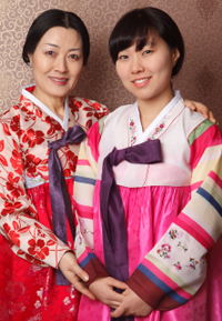 Women in Korea