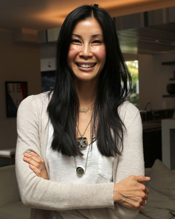 Q&A with Lisa Ling