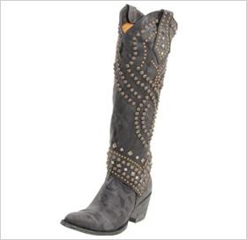 Belinda boots