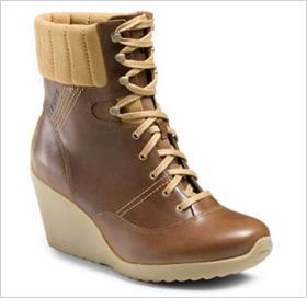 Tsubo's Hadley shoes