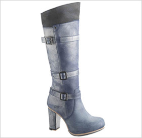 CAT Shontelle Sandy Lane Boot