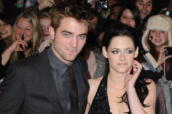 Bill Condon wants us to leave Kristen Stewart alone
