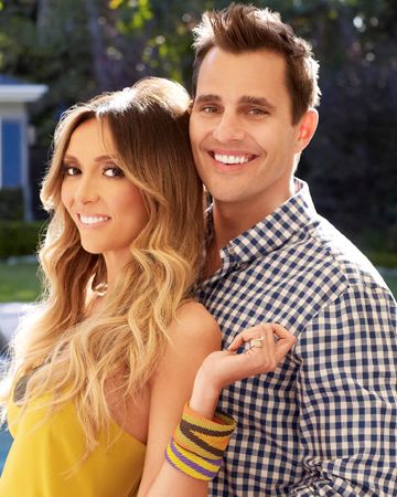 Bill rancic talks baby