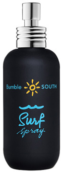 surf spray from Bumble and Bumble