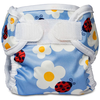 Bummis cloth diaper cover