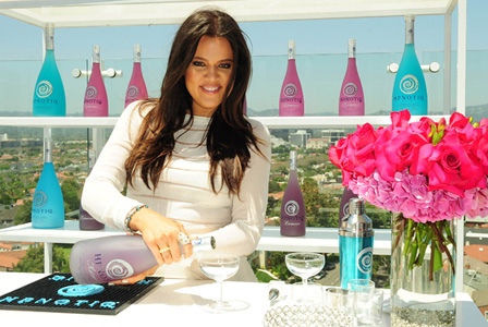 Khloe's diet and fitness routine