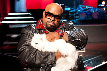  Cee-Lo Green & Purrfect