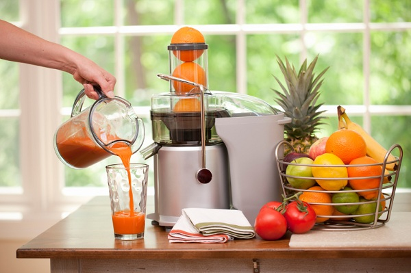 How to choose the best juicer