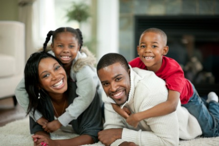 Increase family time