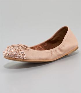 Sam Edelman ballet flats ($130)