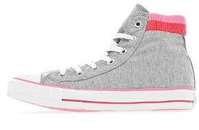 Converse All Star high sock