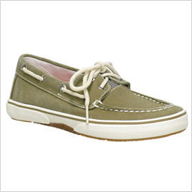 Sperry Top-Sider Halyard