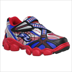 Marvel by Stride Rite Spider-Man Shoes