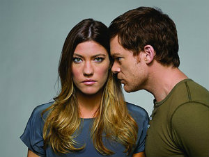 What's next for  Dexter and Deb?