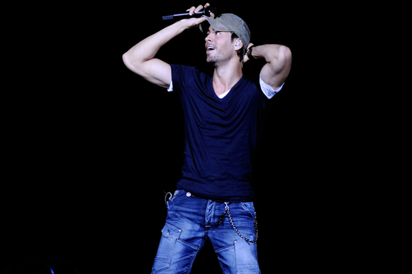 Enrique Iglesias rumored to be joining American Idol as judge