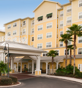 Top extended stay brands